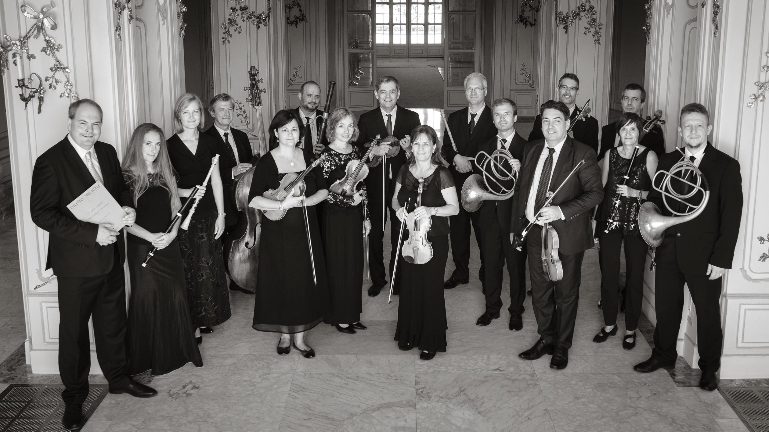 Harmónia a vizek felett – Bencés zenei ünnep