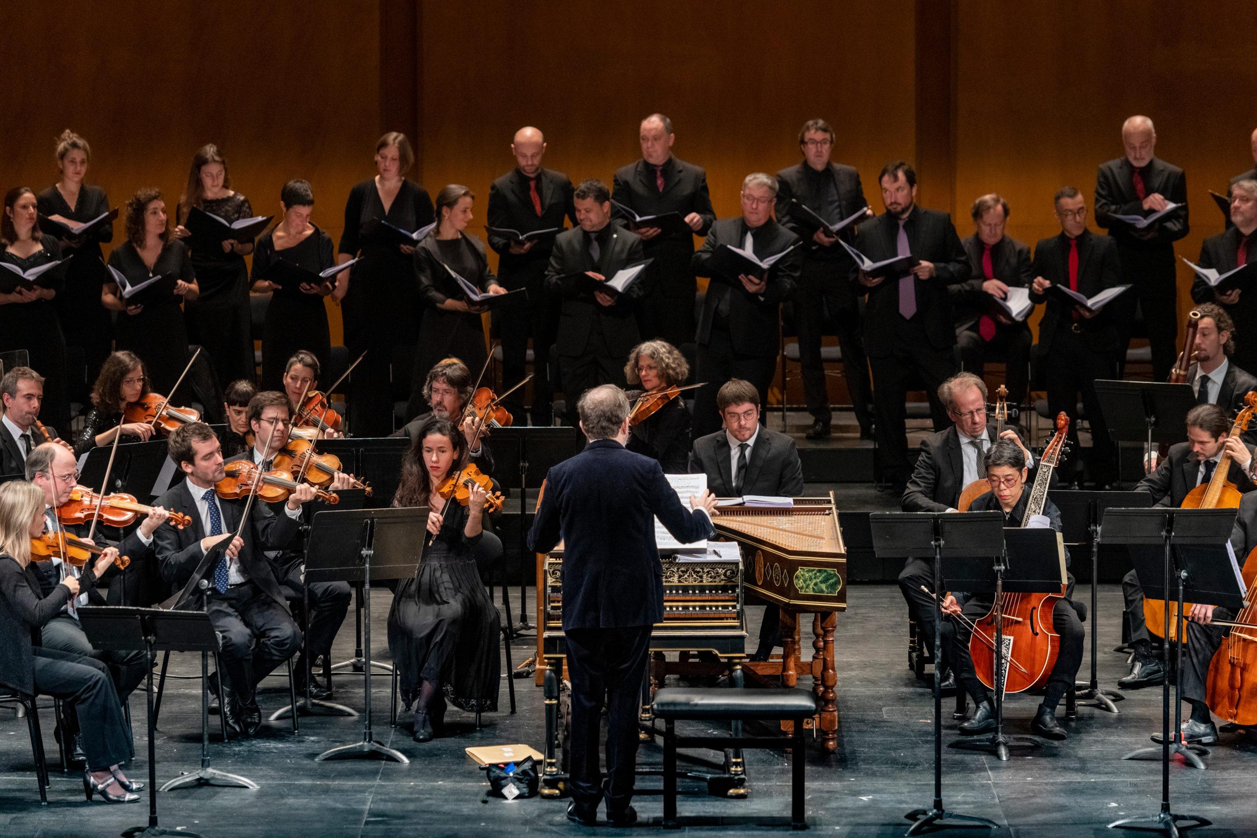 Haydneum Nyitófesztivál - Les Talens Lyrique